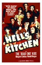 Hell's Kitchen (1939): Shooting script