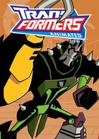 Transformers Animated, Vol. 10