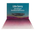 Little Sonny: New King of the Blues Harmonica