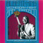 Albert King: Wednesday Night in San Francisco