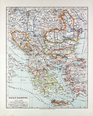 Austria and Hungary Image Collection
