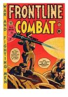 Frontline Combat no. 4