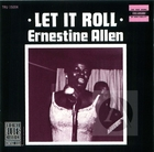 Ernestine Allen: Let It Roll