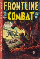 Frontline Combat no. 11