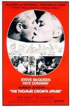 The Thomas Crown Affair (1968): Shooting script
