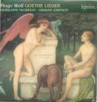 Wolf: Goethe Lieder