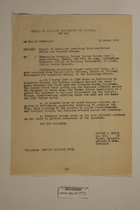 Office of Military Government for Bavaria: Report of Incidents Involving Bavarian Border Police and Russian Troops, March 11, 1946