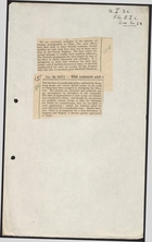 Article re: German Propagandism in China, January 22, 1917