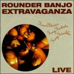 Rounder Banjo Extravaganza 'Live'
