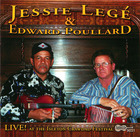 Legé & Poullard: Live!  At The Isleton Crawdad Festival