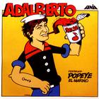 Adalberto Featuring Popeye El Marino