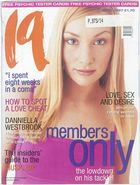 19, April 1997