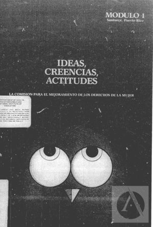 Ideas, Creencias, Actitudes