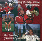 University of South Carolina Marching Band: The Sounds of Gamecock Spirit