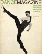 Dance Magazine, Vol. 34, no. 7, July, 1960