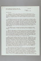 Letter from Anna Lord Strauss to the Carrie Chapman Catt Memorial Fund, June 21, 1953