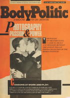 The Body Politic no. 101, March 1984