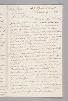 Letter from Sarah Pugh to Richard D. Webb, April 9, 1853