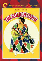 The Golden Coach