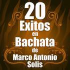 20 Exitos En Bachata De Marco Antonio Solis