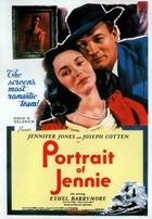 Portrait of Jennie (1948): Shooting script