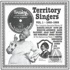 Territory Singers Vol. 1 (1922-1928)