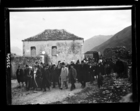 A wedding procession, Tepeleni