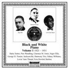 Black And White Piano Vol. 1 (1923-1931)