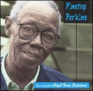 Pinetop Perkins: Heritage of the Blues