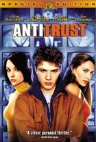 Antitrust (2001): Shooting script
