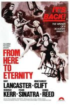 From Here to Eternity (1952): Continuity script