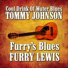 Furry's Blues / Cool Drink of Water Blues