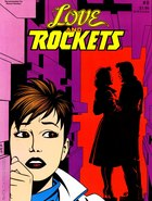 Love and Rockets, no. 8