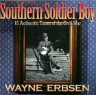 Wayne Erbsen: Southern Soldier Boy