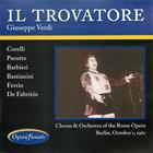Giuseppe Verdi: Il Trovatore