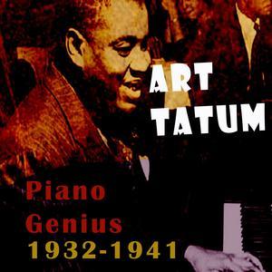 Piano Genius 1932-41