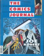 The Comics Journal, no. 172