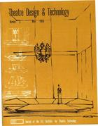 Theatre Design & Technology, no. 5, May, 1966