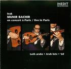 Irak: Munir Bachir - en concert á Paris