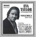 Eva Taylor Vol. 3 (1928-1932)