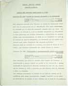 Agriculture Section Progress Report for the Period Ending April 1, 1943