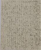 Letter from Kate MacArthur Leslie to Jane Davidson Leslie, April 23, 1837