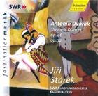 Anton Dvořák: Slavonic Dances