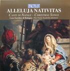 Alleluja Nativitas: Canti di Natale