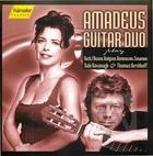 Amadeus Guitar Duo Play