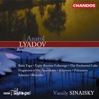 Anatol Lyadov: Orchestral Works