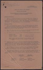 Clean Air Council for Scotland, Ignition Sub-Committee: Notes on Recent Tests Carried Out on Paraffin Fire-Lighters and Electric Igniters, June 3, 1960