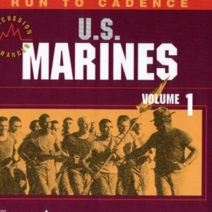 Run to Cadence US Marines Volume 1 (Percusion Enhanced)