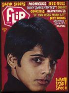 FLiP Teen Magazine, June 1968, no. 32, FLiP, June 1968, no. 32