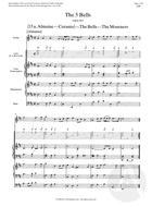 The 5 Bells, D Major